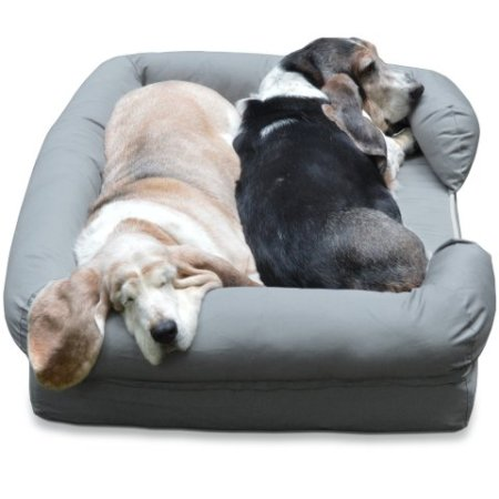 Pet Fusion Dog Lounge & Bed