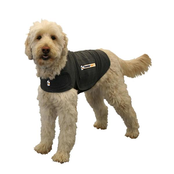 Thundershirt Classic Dog Anxiety Shirt