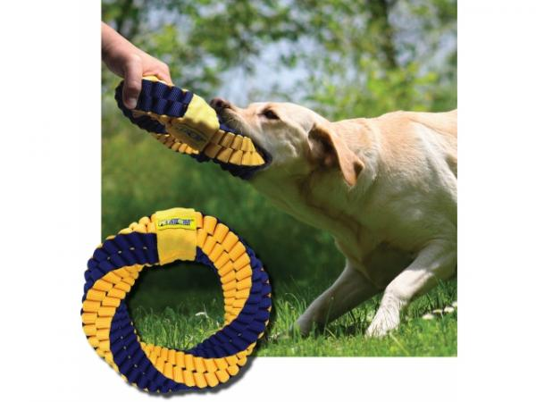 Petsport Twisted Chews Infinity Ring