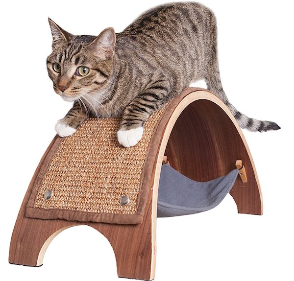 Feline Innovations The QuickSnap Replaceable Cat Scratcher