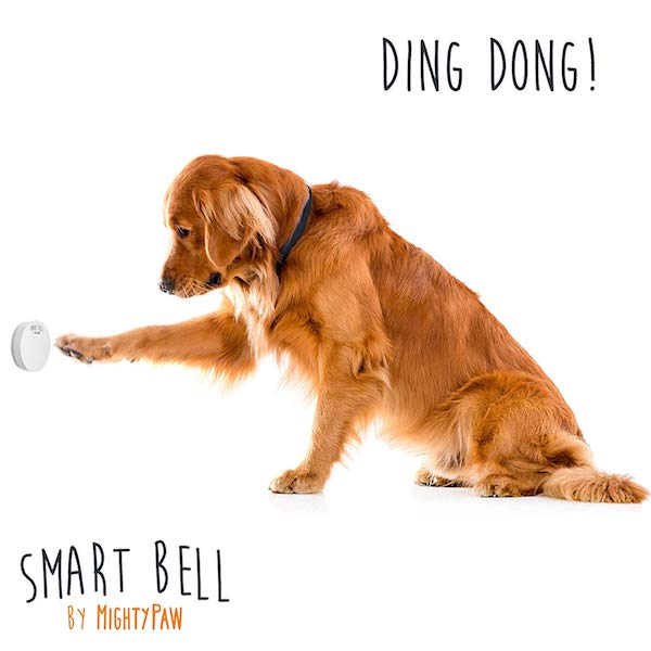 Mighty Paw Smart Bell