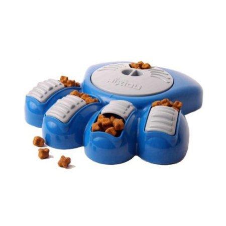 Aikiou Interactive Dog Bowl, a 'food activity center': © Aikiou Company