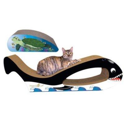 Imperial Cat Scratching Board