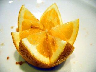 Lemon: Image by Uwe Hermann