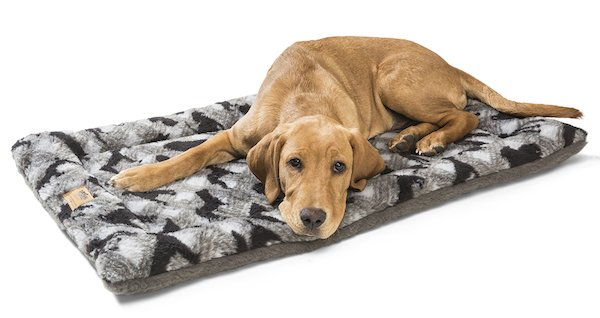 West Paw Montana Nap Dog Mat