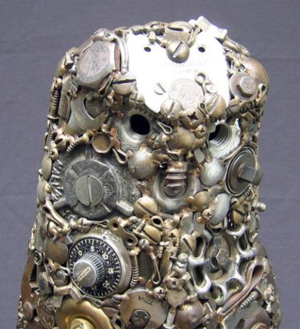 Owl by Pogan