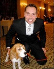 Doggie Concierge, Jerry Grymek