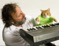 Charlie Schmidt & Keyboard Cat