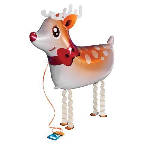 My Own Pet Balloons -- Reindeer