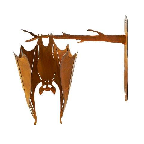 Bat on a Branch