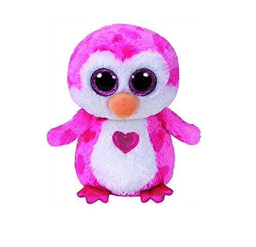 Juliet, the Pink Penguin