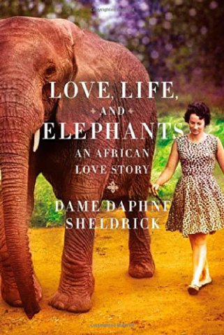 Daphne Sheldrick's Book
