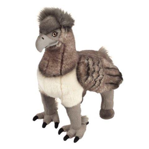 Buckbeak Plush Toy