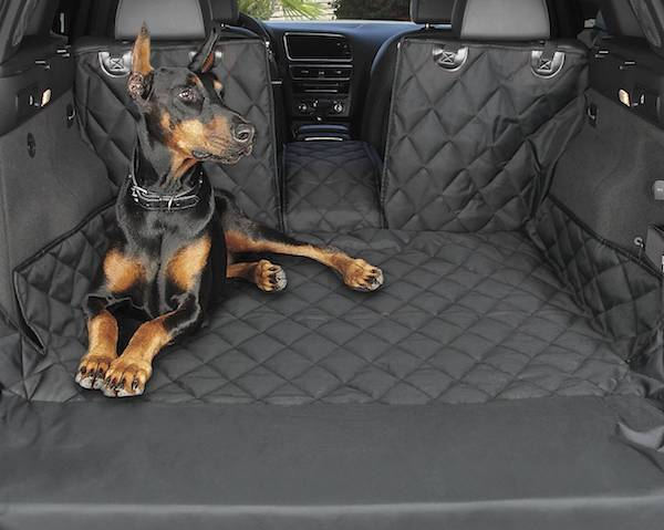 4Knines Waterproof Cargo Liner For Dogs