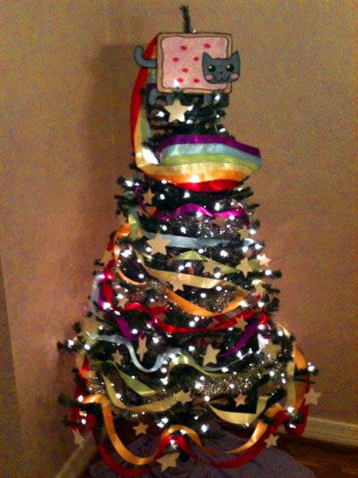 The Top 10 Cat & Kitten Christmas Tree Toppers