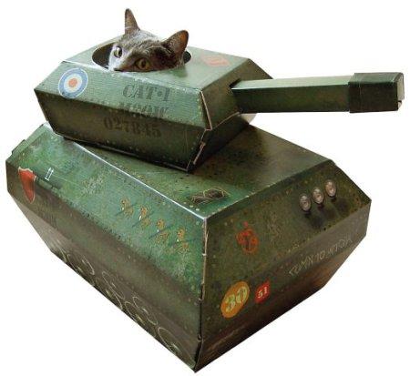 Cool tank, but not Joy.