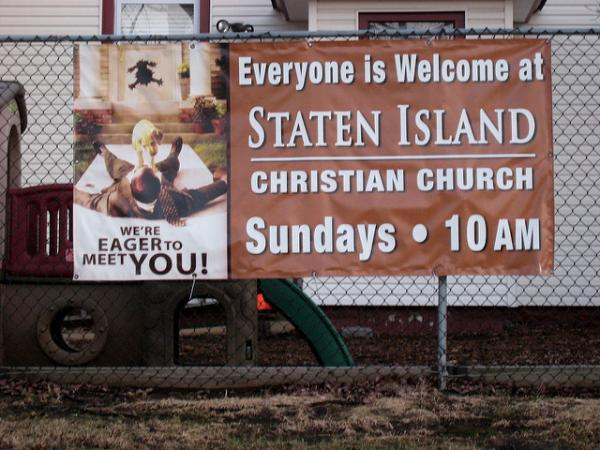 Good Dogma: The Top 10 Pet-Friendly Clever Church Signs