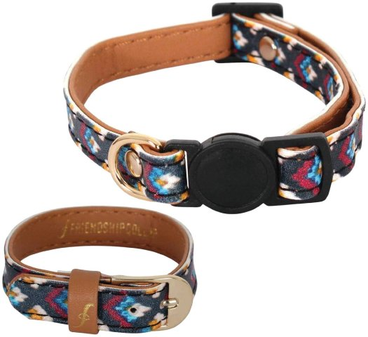 Cat Friendship Collar