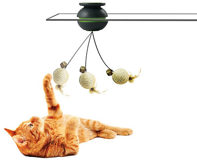 FroliCat SWAY Magnetic Cat Toy