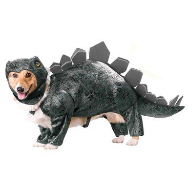 Stegosaurus Dog