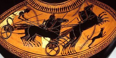 Greek Vase: Source: doglawreporter.blogspot.com