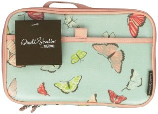DwellStudio Butterfly Lunchbox