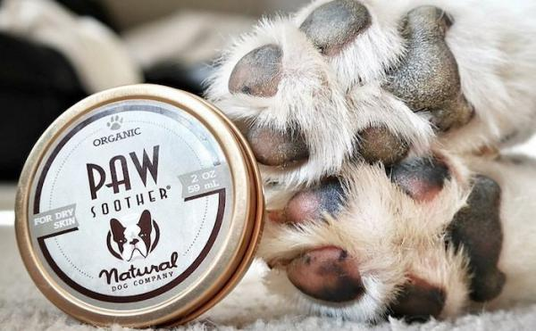​Natural Dog Company Paw Soother