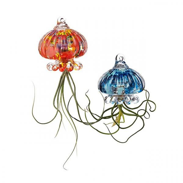 Jellyfish Air Planters