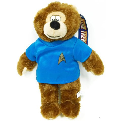 McCoy Star Trek Bear