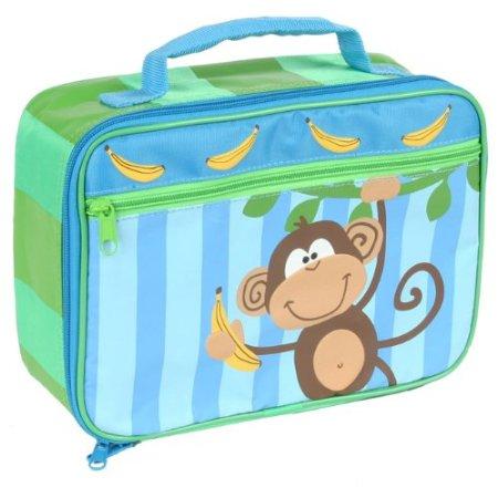 Stephen Joseph Monkey Lunch Box