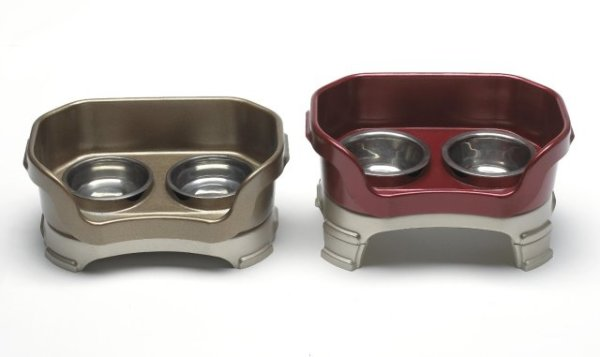 Neater Dog Food And Water Bowl