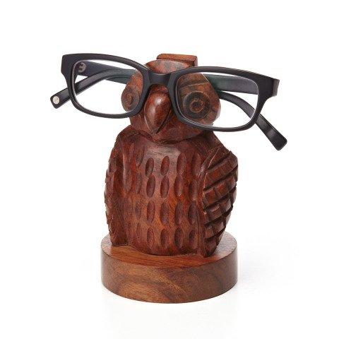 Owl Eyeglass Holder