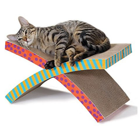 PetStages Cat Hammock and Scratcher