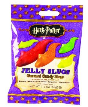 Harry Potter Jelly Slugs