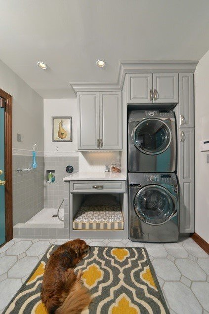 Dog/Mud Room, Artistic Renovations of Ohio, LLC