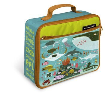 Crocodile Creek Kids Under The Sea Lunch Box