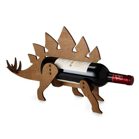 Wine-o-saur Wine Bottle Holder