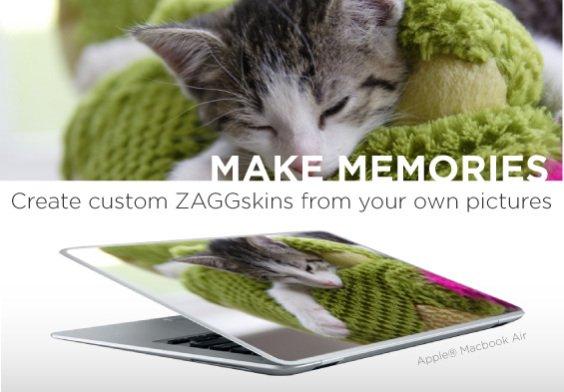 ZAGGskins: © Zagg.com