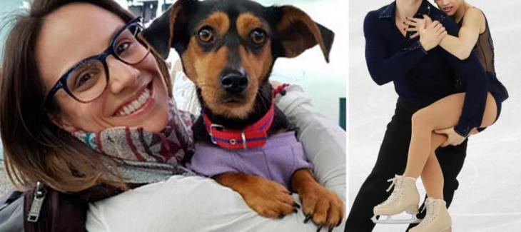 Olympic Underdog Achieves More Than Gold Saving Dogs In Korea