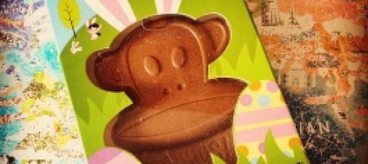 No Bunny Like You: The Top 10 Offbeat Easter Chocolate Animals