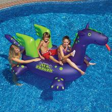 Giant Inflatable Sea Dragon