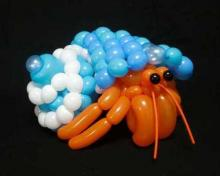 Amazing & Complex Balloon Animals Will Blow Your Mind