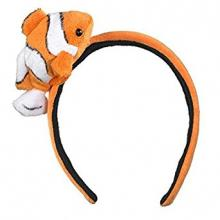 Clownfish Headband