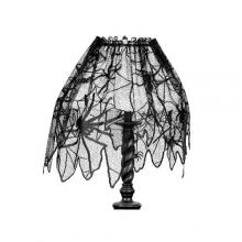 Creepy Crawly Lampshade Cover