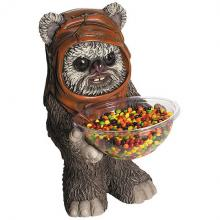 Star Wars Ewok Candy Dish