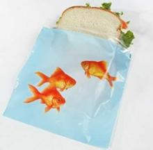 Something's Fishy About These Off-The-Hook Sandwich Bags