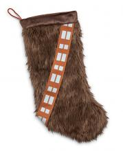 Chewbacca Christmas Stocking