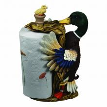 Duck Paper Towel Holder