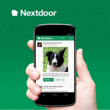 Nextdoor Adding Pet Directory To Their Social Network