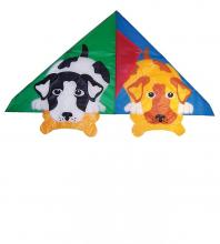 Breezy Doggy Delta Kite